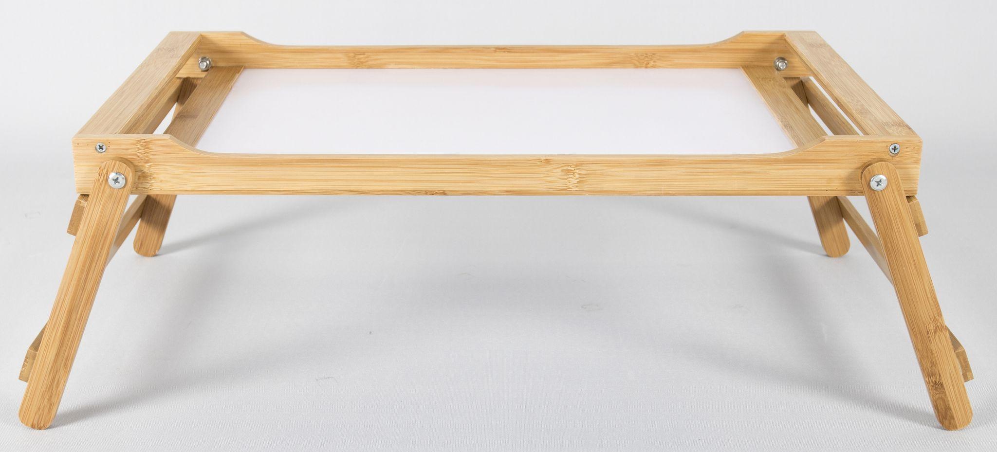 tablett bett bambus elbm bel landhausm bel. Black Bedroom Furniture Sets. Home Design Ideas