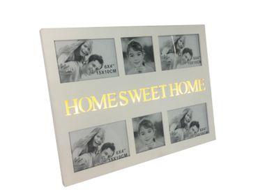 Bilderrahmen Home Sweet Home