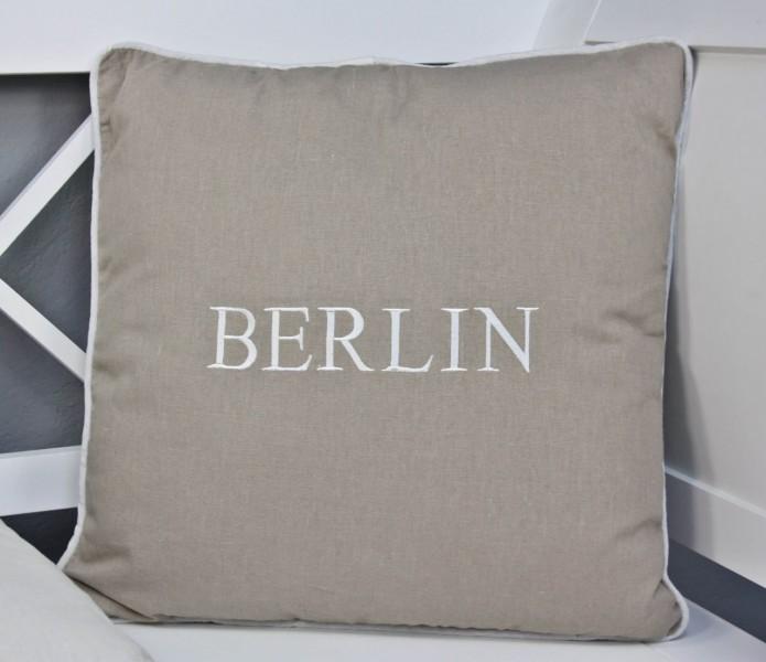 berlin kissen beige elbm bel landhausm bel. Black Bedroom Furniture Sets. Home Design Ideas