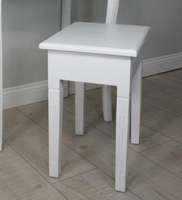 Stühle weiß landhaus  Stühle in jeder Form und Farbe bei uns Online kaufen