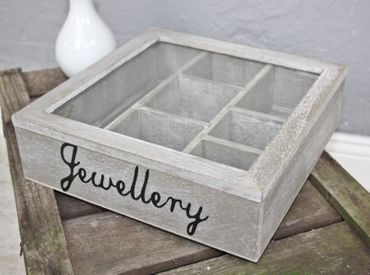 Schmuckkasten Jewellery Box  sass & belle