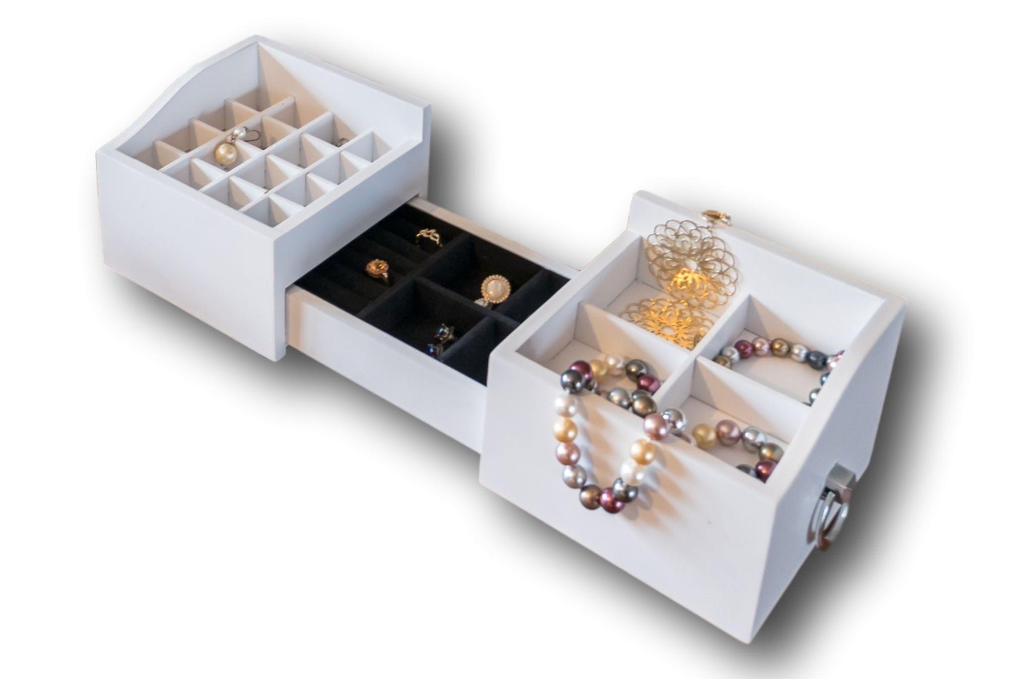 schminkkasten lippenstift g nstige landhausm bel online. Black Bedroom Furniture Sets. Home Design Ideas